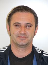 Herr Dan Constantin Vedenas
