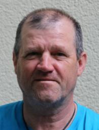 Herr Martin Spörl