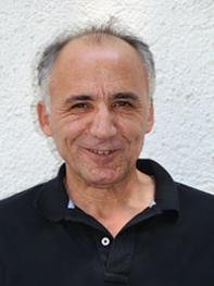 Herr Theofanis Moskoftsis