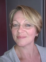 Frau Heike Ehret