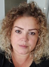 Frau Corina Vedenas